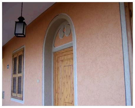 Способы утепления домов с фасада