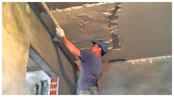 Гипсокартон потолки своими руками пошагово фото