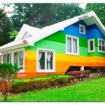 Что нужно знать о домах с мансардой и эркером. примеры проектов