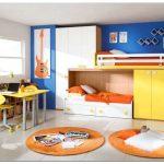 Цветовая гамма детской комнаты: выбираем волшебные краски