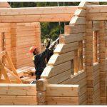 Деревянное домостроение – устройство и строительство каркасных зданий.