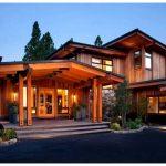 Деревянные дома снова в цене