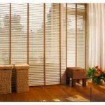 Деревянные жалюзи на окна – их преимущества