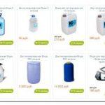 Дистиллированная вода для отопления – за и против