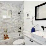 Дизайн кафеля в ванной комнате фото