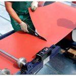 Фальцевая кровля — цена за квадратный метр