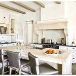 «Французский» стиль в интерьере кухни