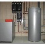 Газовые котлы отопления напольные: их особенности