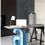 Индустриальные столы для кабинета и офиса