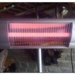 Инфракрасное отопление гаража – нюансы технологии