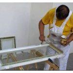 Как снять старую краску с деревянных окон?