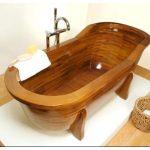 Идеи для душевного интерьера бани