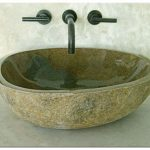 Каменные раковины для кухни и ванной