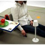 Компактная мебель — ковер shin yamashito