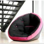 Кресло футон для комфортного отдыха и сна
