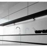 Линейные светодиодные светильники для кухни: преимущества и особенности