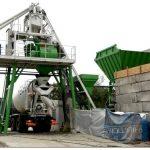 Маркировка бетона и его характеристика