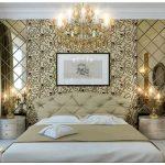 Модный современный дизайн спальни: особенности и сравнение с классическим дизайном спальни