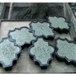 Можно ли делать тротуарную плитку в домашних условиях?