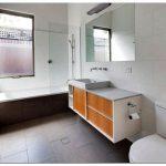 Необычный бетонный дом – хорошее современное решение