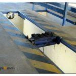 Оптимальные размеры смотровой ямы в гараже. этапы строительства.