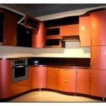 Основные преимущества кухонь из эмали