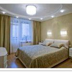 Освещение спальни: для спокойных снов