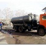 Откачка канализационных колодцев – делать самому или заказать у профессионалов?