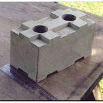 Покраска бетонных дорожек – основные особенности рабочего процесса