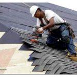 Пошаговое выполнение ремонта мягкой кровли крыши