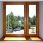 Преимущества деревянных окон: топ 5