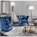 Преимущества итальянской мебели в создании интерьера