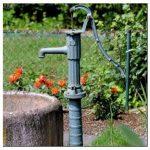 Ручной насос для абиссинского колодца: виды, производители, как выбрать, полезные советы