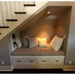 Шкаф под лестницей. несколько отличных идей