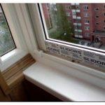 Слайдорс остекление балкона – секреты технологии