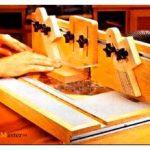 Создание стола для фрезера своими руками