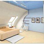 Способы отделки мансардного этажа: подготовка и монтаж