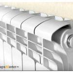 Сравнение технических характеристик биметаллического радиатора и алюминиевого