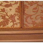 Варианты декоративной обработки стен