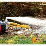 Виды мотопомп для полива огорода в зависимости от возможностей