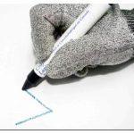 Восковой карандаш для ламината: его применение