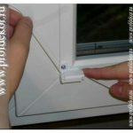 Жалюзи плиссе на пластиковые окна – особенности и преимущества