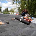 Вот и пришло время ремонта крыши!