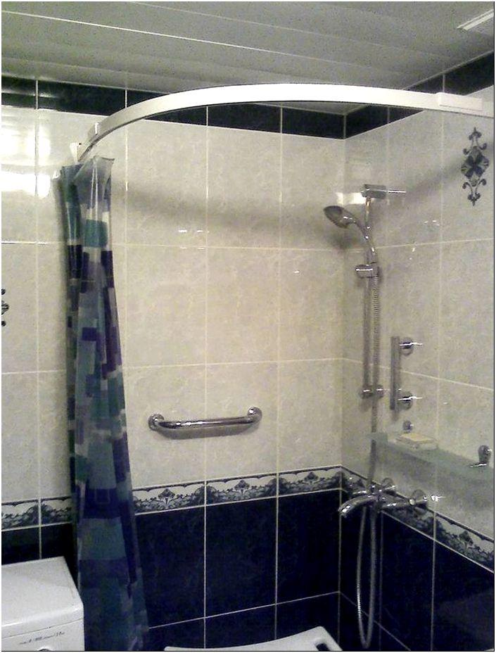 Как лучше обустроить маленькую ванную, чем заменить чугунную ванну ...