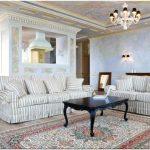 Классический стиль в интерьере домов и квартир