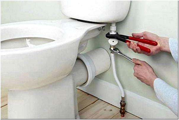 Правила установки и настройки механизма арматуры