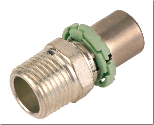 Особенности подключения трубопроводов из пластика и металла