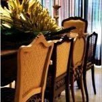 Дизайн гостиной в ритме самба от бразильской студии albus