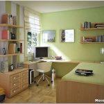 Особенности и правила дизайна детской узкой комнаты
