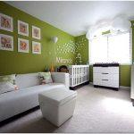 Нестандартный подход к оформлению детской комнаты для двоих девочек
